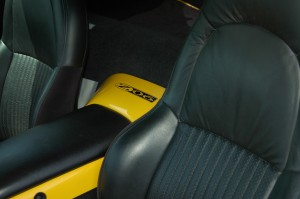Steam cleaning not just cleans but sanitizes car interiors