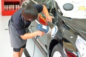 Your eco green car wash should avoid products that are hazardous to cars